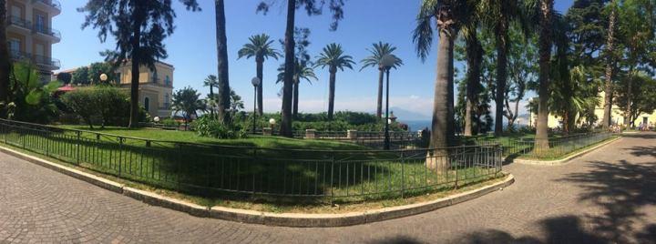Sorrento & Amalfi Coast,Italy