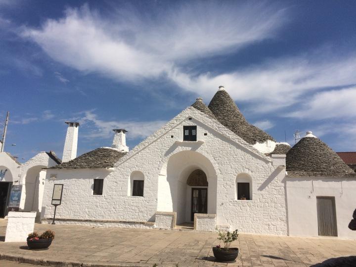 Trullo Alberobello