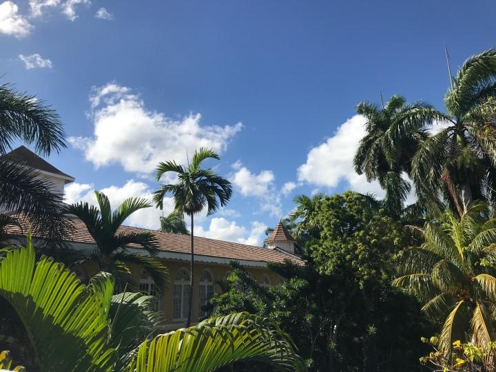 MoBay, Jamaica
